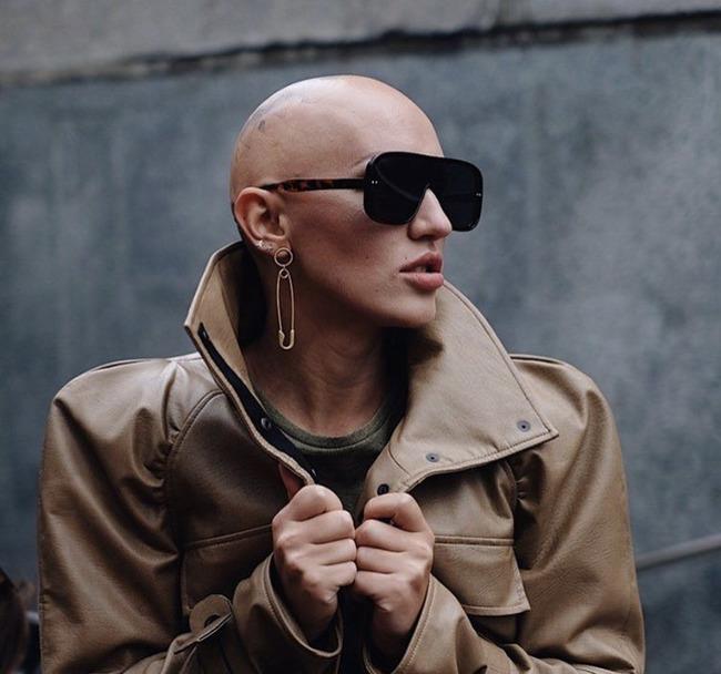 Блогер Лина Дианова