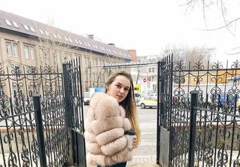 Блогер Юлия Мама двое