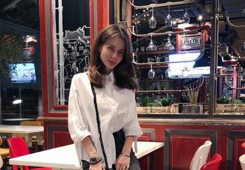 Блогер Алина a092aa