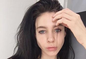 Блогер Клементина Волконская