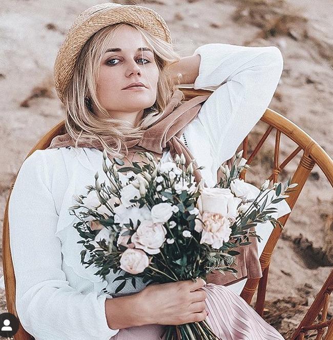 Блогер Лилия Шелест