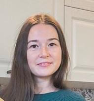 Блогер Кира Разумнникова