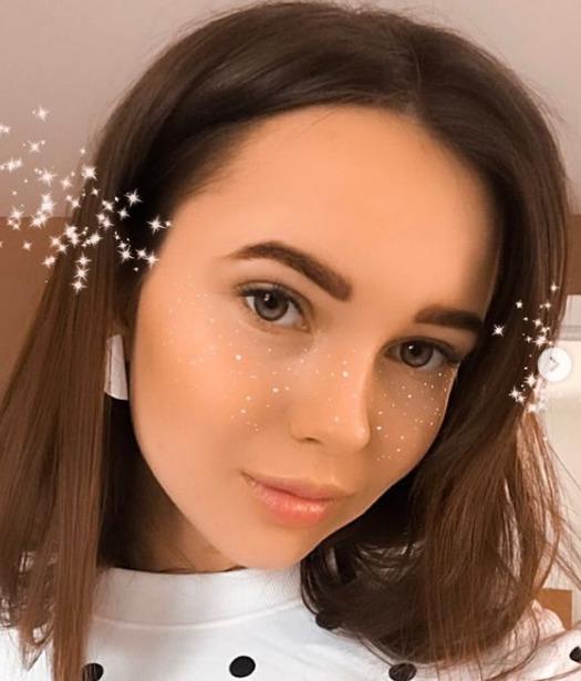 Блогер msnechaeva