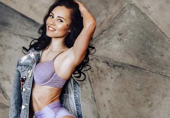 Блогер Елизавета Мукминова