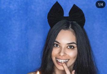 Блогер София sofiprolife