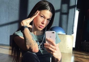 Блогер Алена Доманская