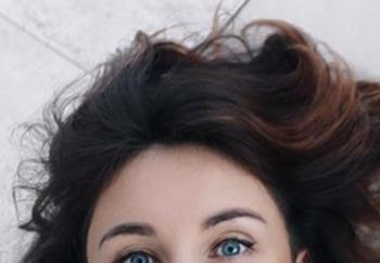 Блогер Елена Ерчева