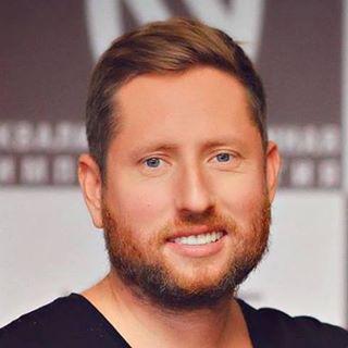 Блогер Александр Бабуров