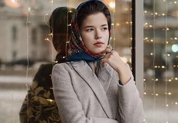 Блогер Ирина Комисс