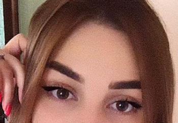 Блогер Лара Малхасян