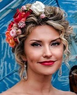 Блогер Екатерина Архарова