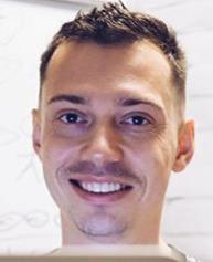 Блогер Дмитрий Филюта