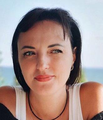 Блогер Анна Калантерная