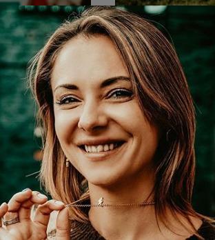 Блогер Ирина Колибри
