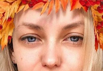 Блогер Ольга Хатковская