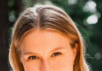 Блогер Юлия Николаева