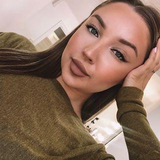 Блогер Александра Николина