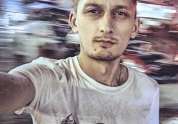Блогер Дмитрий Марков