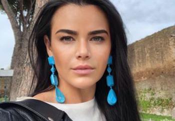 Блогер Наталья Прохорова