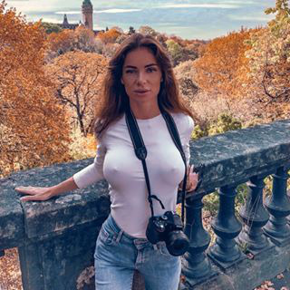 Блогер Наталья Руд