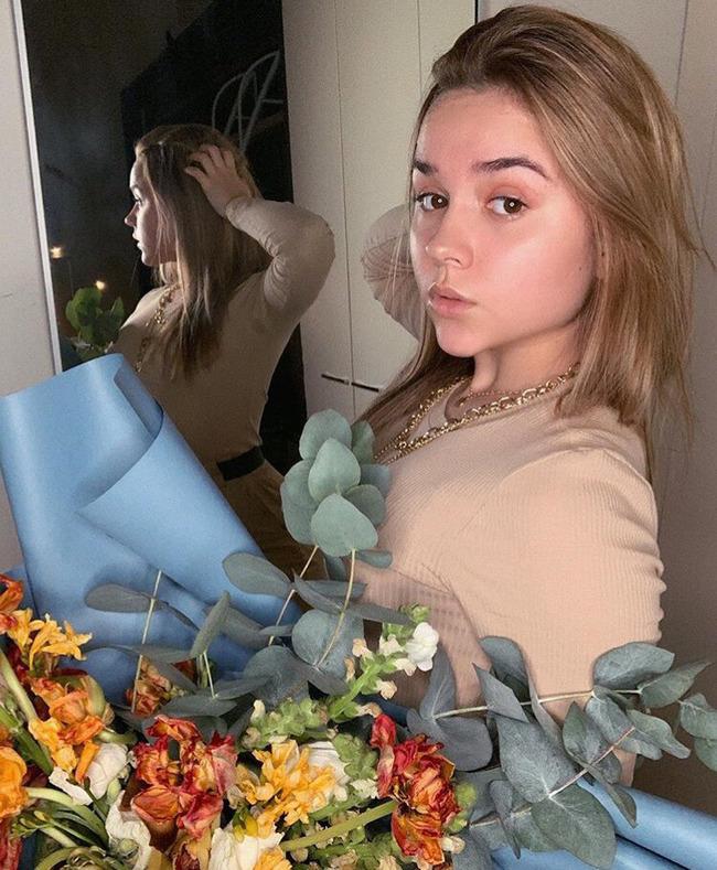 Блогер Анастасия Лукинская