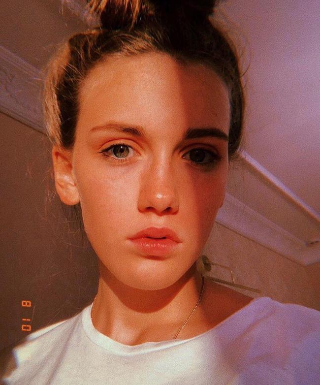 Блогер Екатерина Волкова
