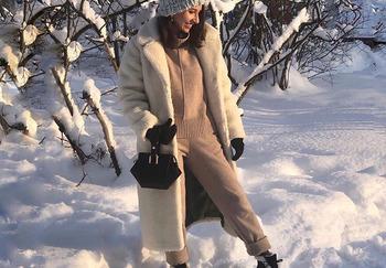 Блогер Анастасия Парфенова