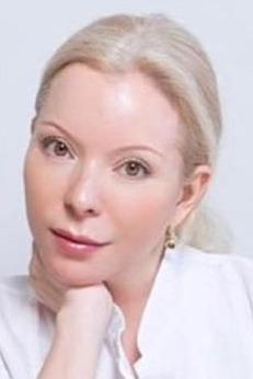 Блогер Елена Кондрашева