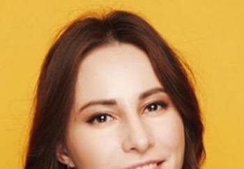 Блогер Анастасия Шевченко