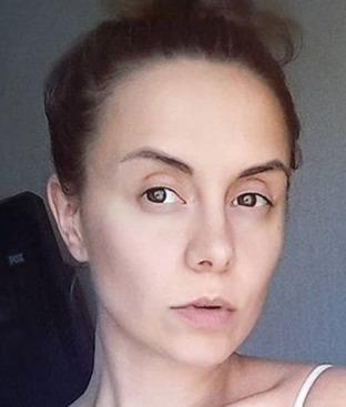 Блогер turbinushka