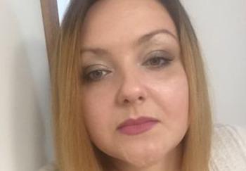 Блогер Ирина Каплунова