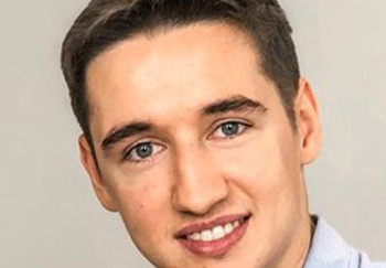 Блогер Егор Матита