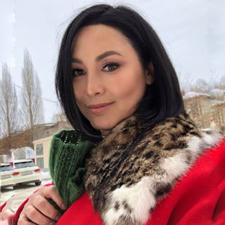 Блогер Альбина Хафизова