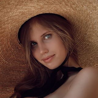 Блогер lana_model_