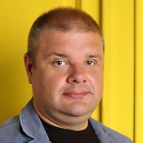 Блогер Александр Гришаев