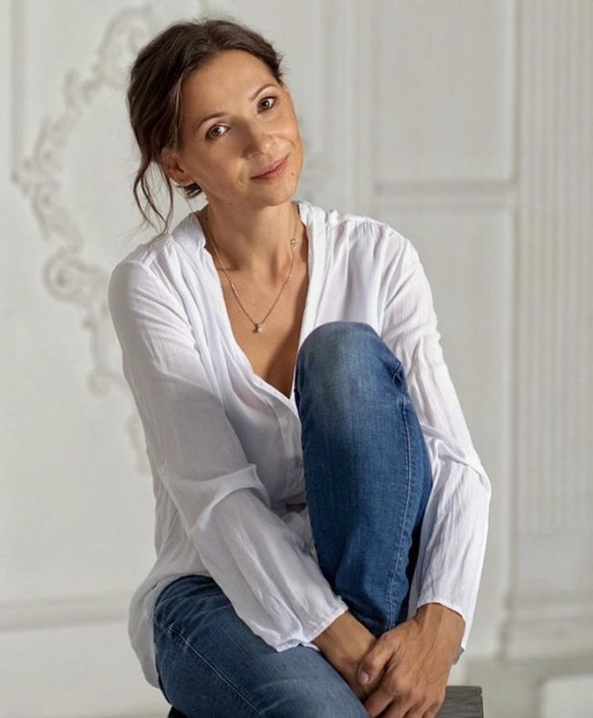 Блогер Дарья Салити