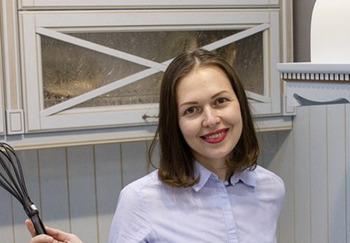 Блогер Лилия Завадская
