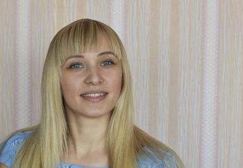 Блогер Елена Фотофуд