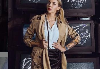 Блогер Елена Баски