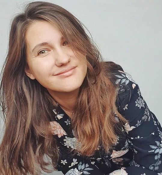 Блогер horoshayasveta