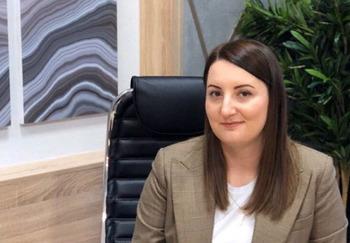 Блогер Екатерина Попова