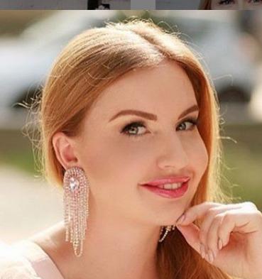 Блогер anita.karabut