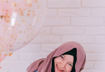 Блогер olesya_malesya_