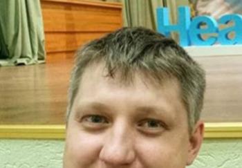 Блогер Илья Полынков