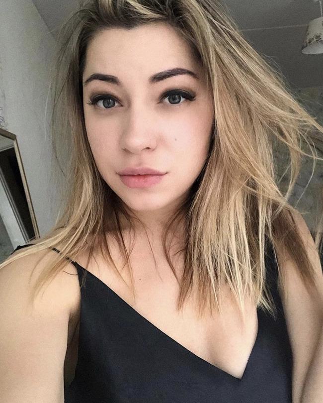 Блогер Евгения Зайка