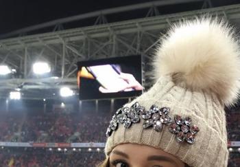 Блогер Анастасия pp_nastenka