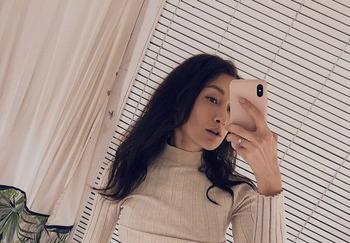 Блогер Екатерина Полстар