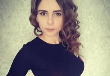 Блогер olechka___1991