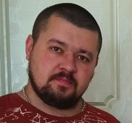 Блогер Сергей Козлов