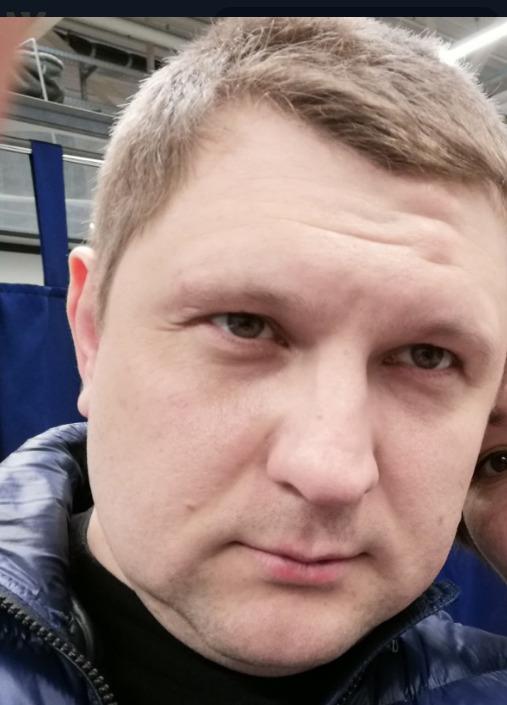 Блогер Денис Смирнов